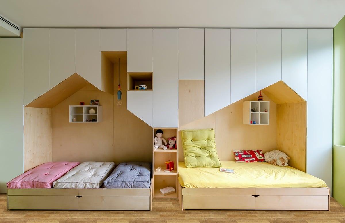 реновиране на детска стая