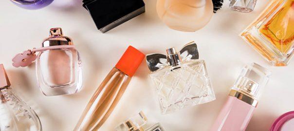 Алманах на парфюмите