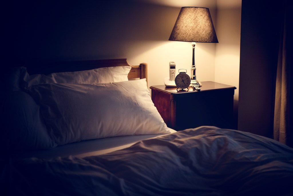 приговено за сън легло