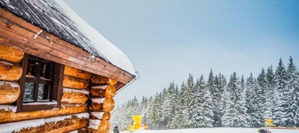 ски комплекс