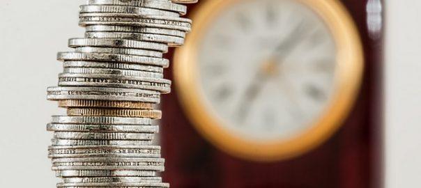 куп от железни монети