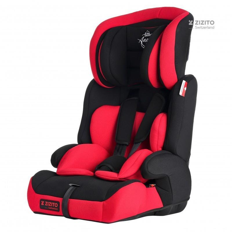 Сигурното столче за кола е инвестиция