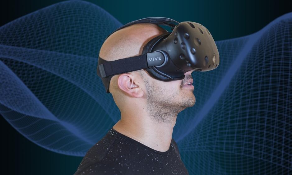3D реалността е тук