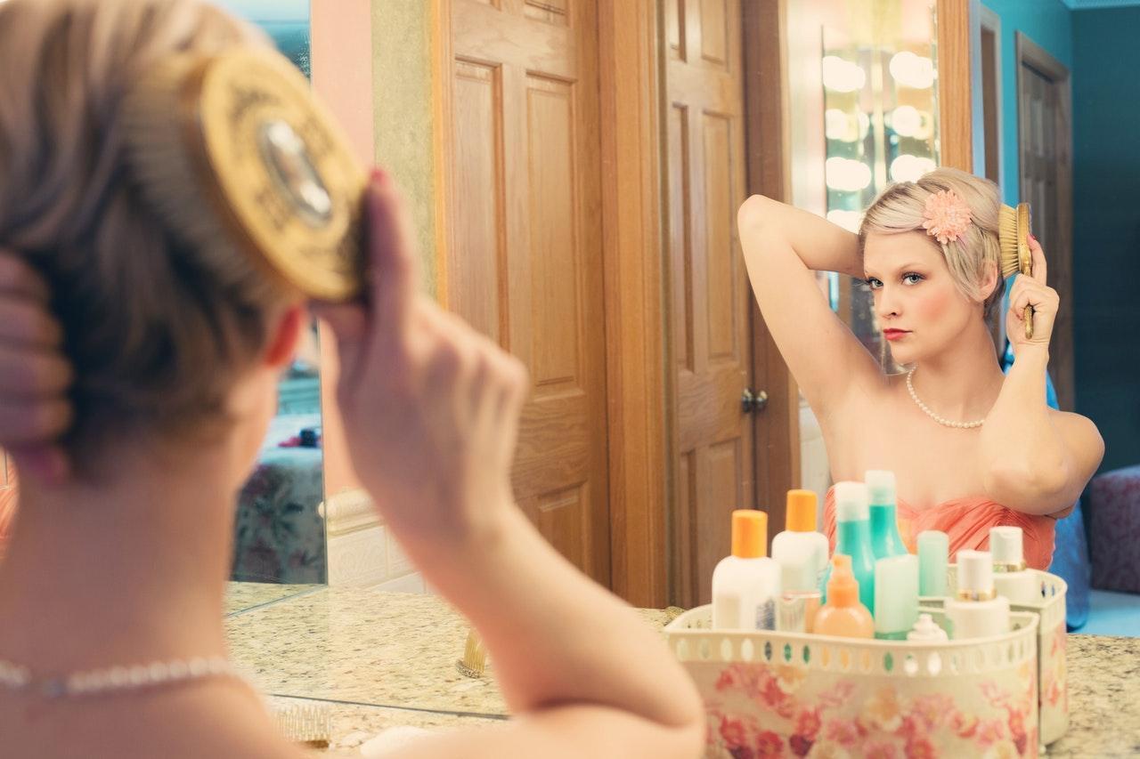 Поддържай косата си, за да си красива