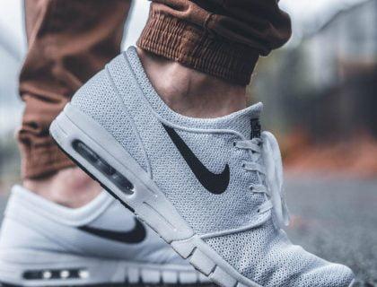 Кой не иска да е целият облечен в Nike?