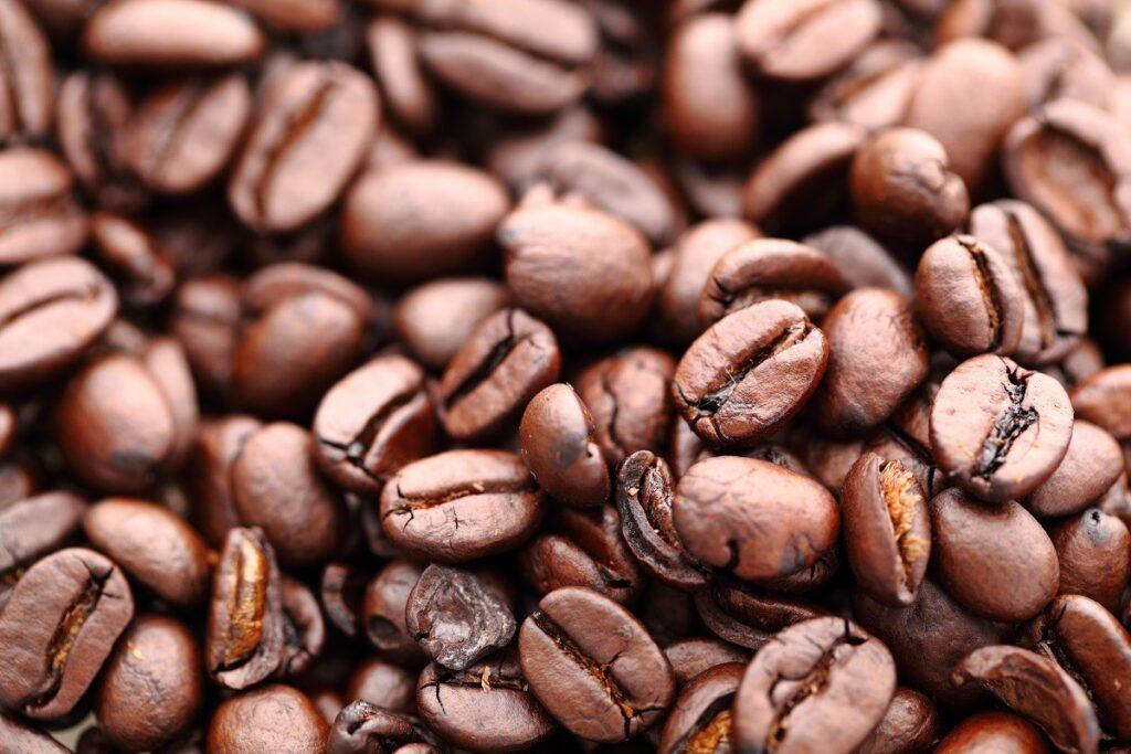 кафе зърна преди да стане на кафе капсули ползи