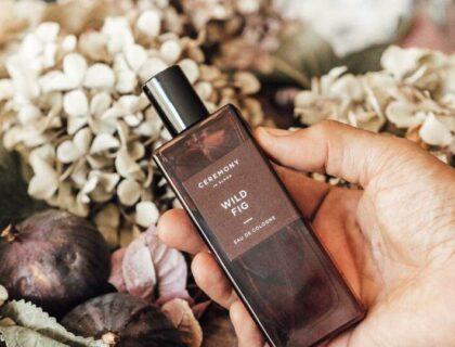 индустрия за парфюми